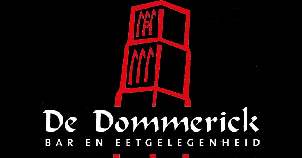 Eetcafe de Dommerick